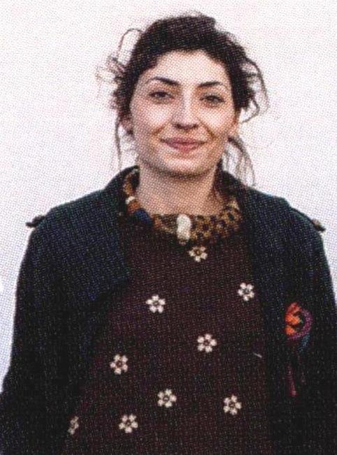 Torri Anita